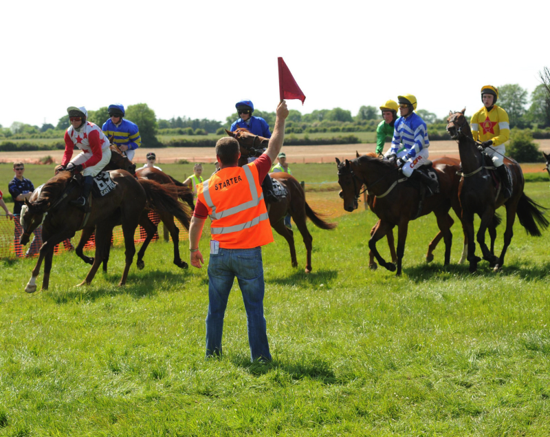 P2P | The Irish Point to Point Website